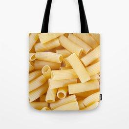 Rigatoni Tote Bag