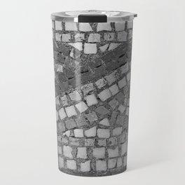 stone tiles 4378 Travel Mug
