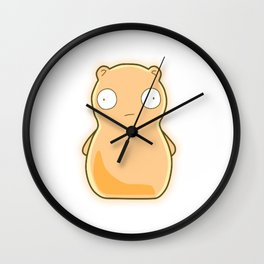 Kutchikoppi Wall Clock