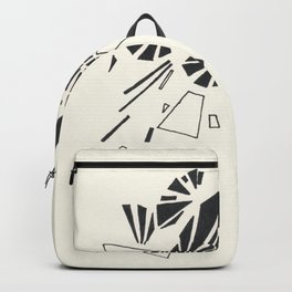 Composition #2 2016 Backpack