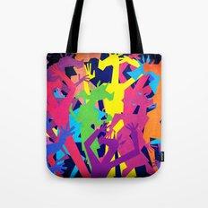 Unicorn Party Tote Bag
