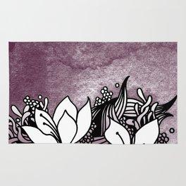 Flower Tangle Rug