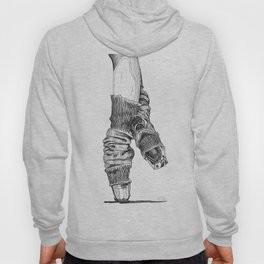Ballet Dancer Hoody