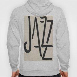 Jazz by Henri Matisse Hoody