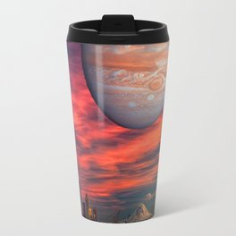 Spacenoodle Travel Mug