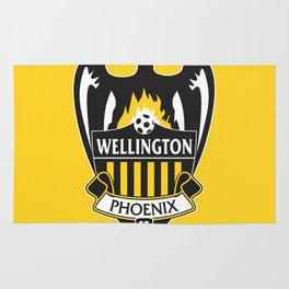 Wellington Phoenix Rug