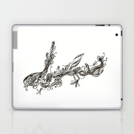 wellington Laptop & iPad Skin