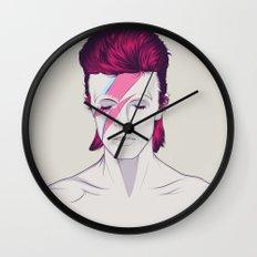 D.B. Wall Clock
