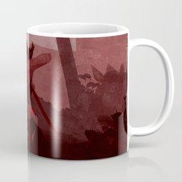 Tomb Raider (2013) Coffee Mug
