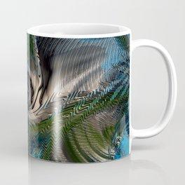 Watchful II Coffee Mug