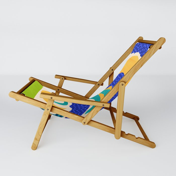 Secret Garden Sling Chair