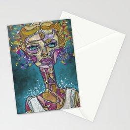 Original Illustration by Jenny Manno Stationery Cards