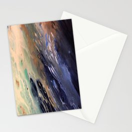 Actiniaria Stationery Cards
