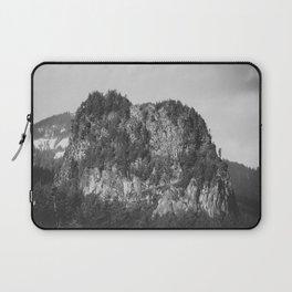 Beacon Rock -  Adventure Awaits Laptop Sleeve