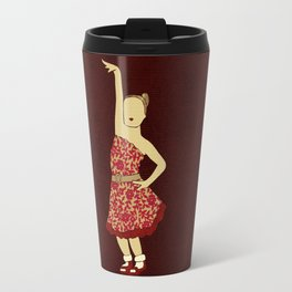 Children dancing 2 Travel Mug
