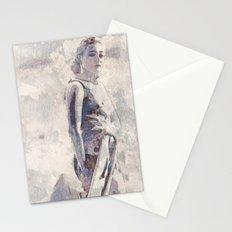 Phenomenal Woman Stationery Cards