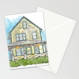 A Christmas Story Stationery Cards