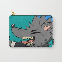 Party Animal Carry-All Pouch