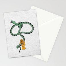 Lassssso Stationery Cards