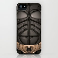 Wayne Tech Armor.  iPhone (5, 5s) Slim Case