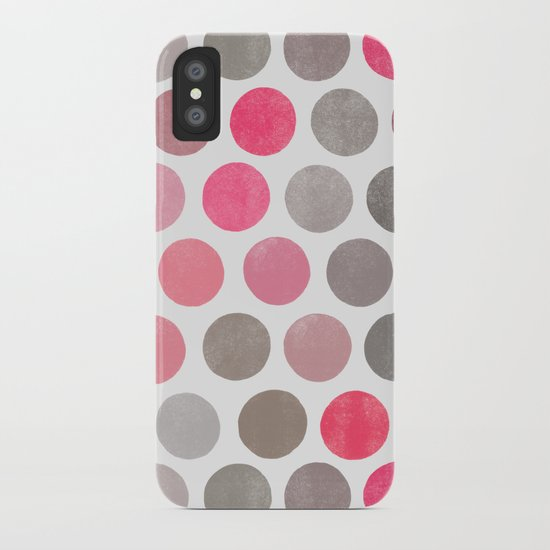 colorplay 4 iPhone Case