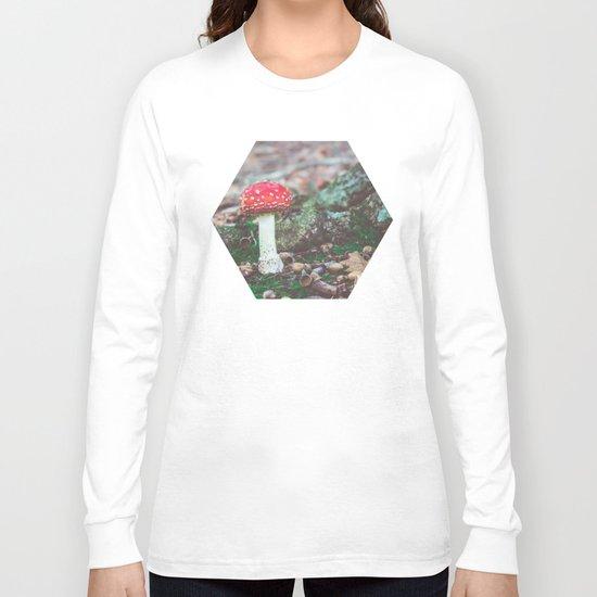 Under the Oak Long Sleeve T-shirt