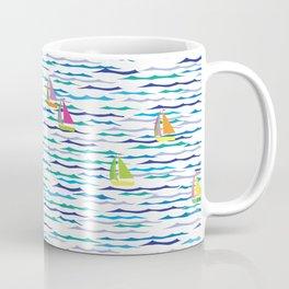 Hard A Lee Coffee Mug