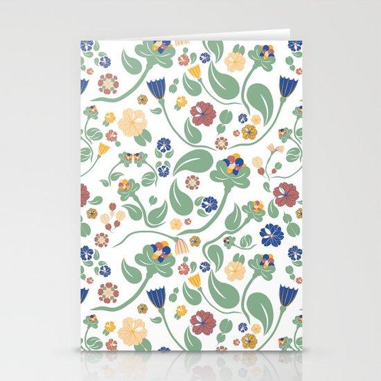 Scandinavian paisley by arrpdesign