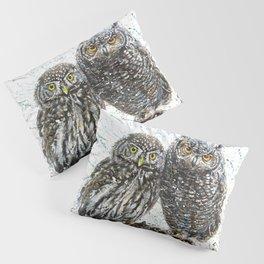 Little Owl's Pillow Sham