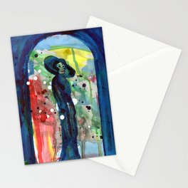 Femme Witch Stationery Cards