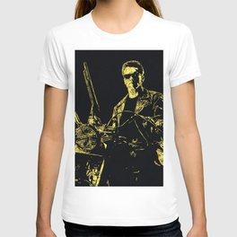 Terminator - The Legend T-shirt