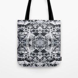 Algarve Abstraction Tote Bag