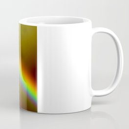 in rainbows Coffee Mug