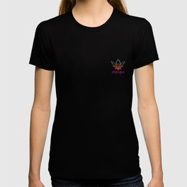 stranger@adidas T-shirt