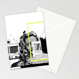 SCA Stationery Cards