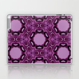 Blueberry blossom 1 Laptop & iPad Skin