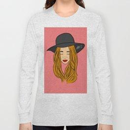 Mali- Koa Long Sleeve T-shirt