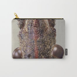 Western Conifer Seed Bug Carry-All Pouch