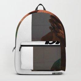 Frank - Blonde Backpack