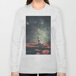 Nostalgia Long Sleeve T-shirt