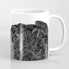 - I see a darkness - Mug
