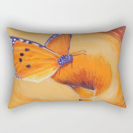 Sweet Wonder | Douce Merveille Rectangular Pillow