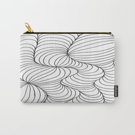 Get Wavy Carry-All Pouch