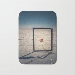 Frame, Apple & Salt Bath Mat