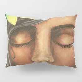 Fuity Lady Pillow Sham