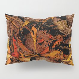 GOLD AND DUST Pillow Sham