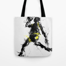 Anti gravity Tote Bag