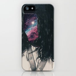 Bedouin  iPhone Case