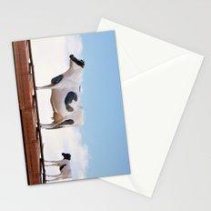 Catwalk Heifer Stationery Cards