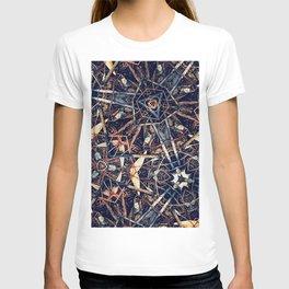Patterned Pine No:1 T-shirt